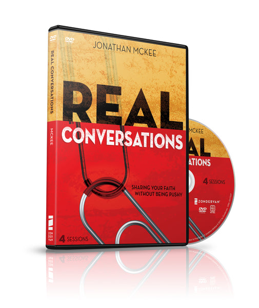 Real Conversations Video Study