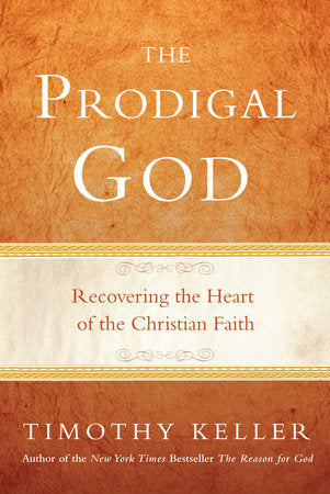 The Prodigal God