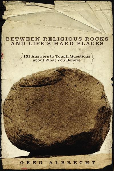 Between Religious Rocks and Life's Hard Places