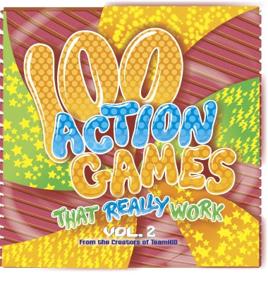 100 Action Games CD Vol 2