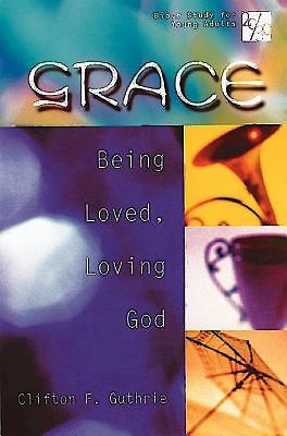 20/30 Bible Study for Young Adults: Grace