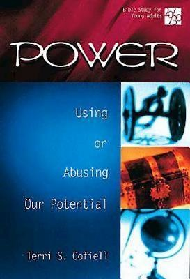 20/30 Bible Study for Young Adults: Power