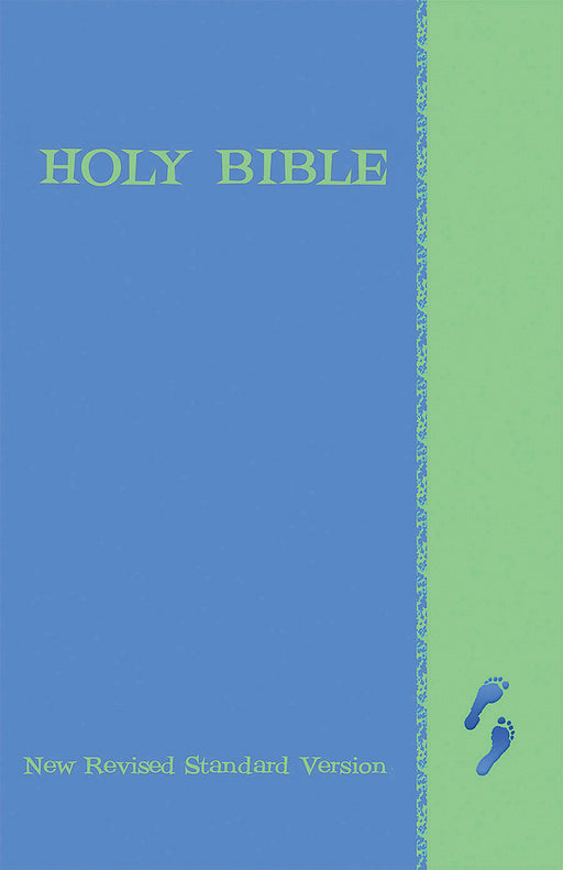 Children's New Revised Standard Version Bible