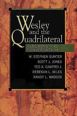 Wesley and the Quadrilateral
