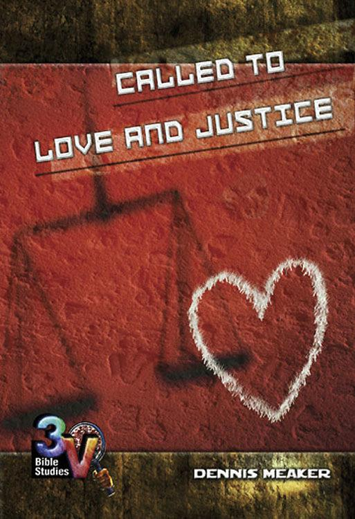Called To Love And Justice