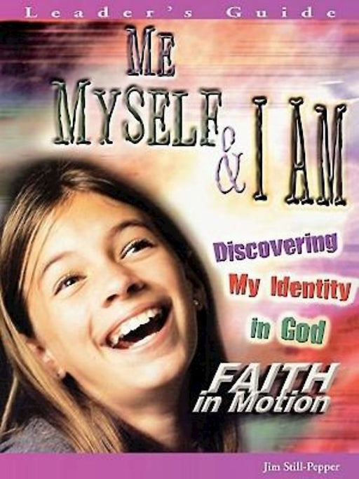 Me Myself And I Ldr Faith In Motion Series
