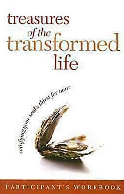 Treasures of the Transformed Life Participant's Workbook