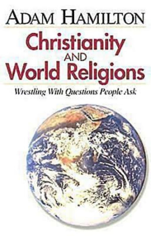 Christianity And World Religions Participants Book
