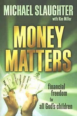 Money Matters Participant's Guide