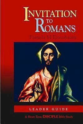 Invitation to Romans: Leader Guide