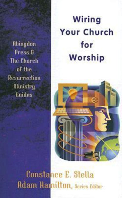 Wiring Your Church For Worship