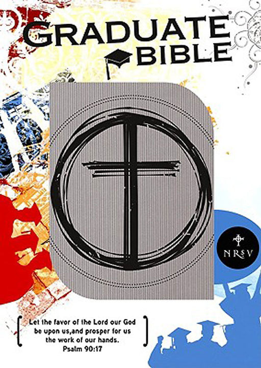Graduation NRSV Gift Bible - Revised Edition