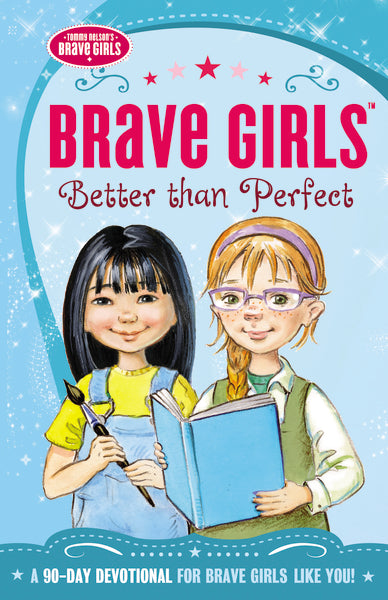 Brave Girls: Better Than Perfect