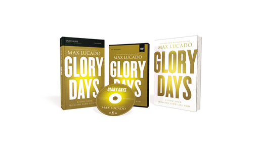 Glory Days Church Campaign Kit