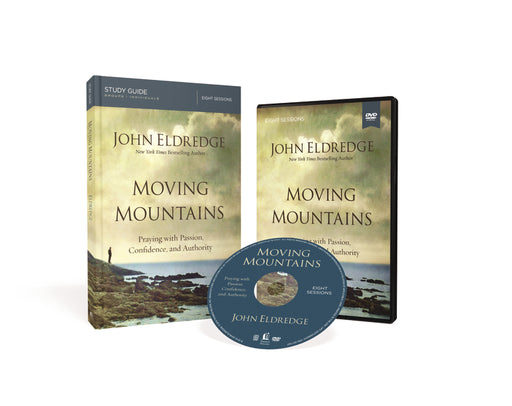 Moving Mountains Study Guide with DVD