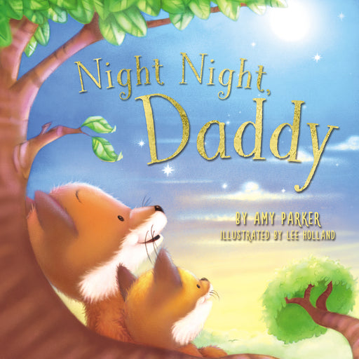 Night Night, Daddy