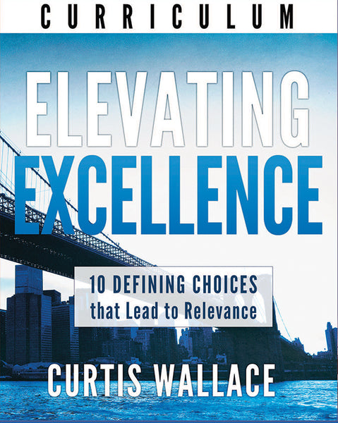 Elevating Excellence Curriculum