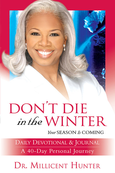 Don't Die in the Winter Devotional
