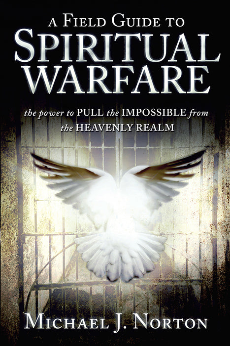 Field Guide to Spiritual Warfare, A