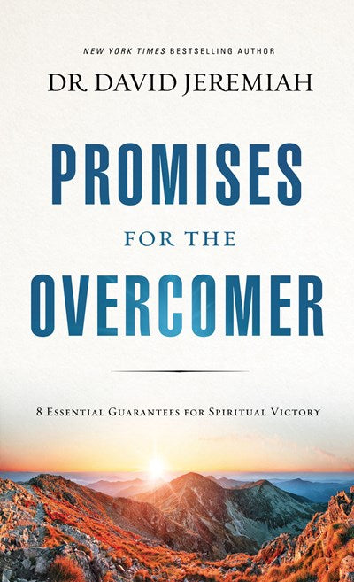 Promises for the Overcomer