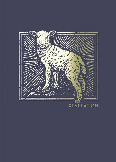 NET Abide Bible Journal - Revelation, Paperback, Comfort Print