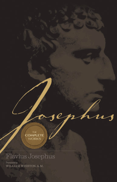 Josephus The Complete Works
