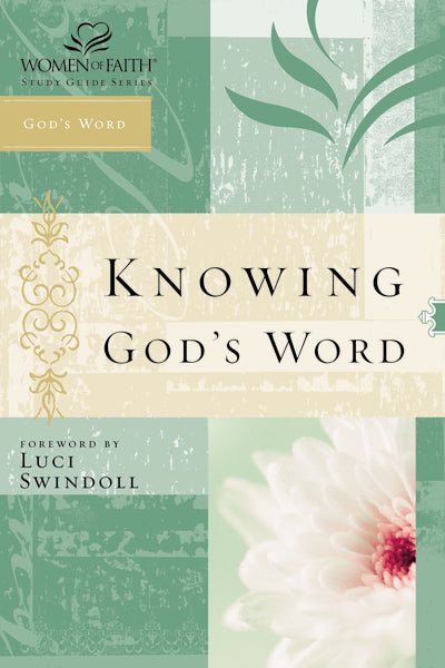 Knowing God's Word