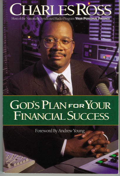 God's Plan For Your Financial Success