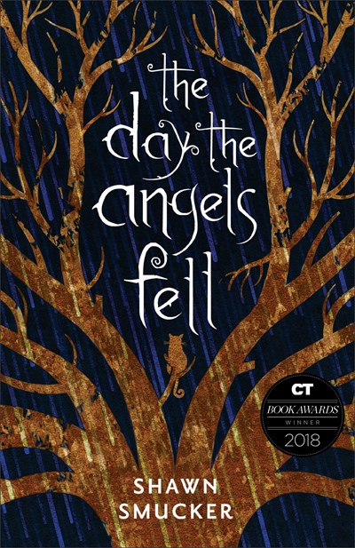 The Day The Angels Fell Hc