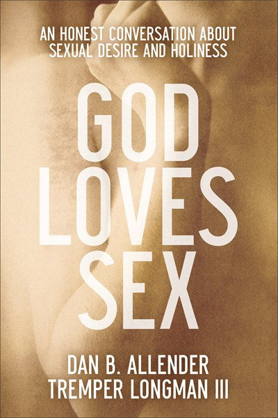 God Loves Sex