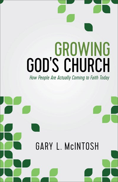 Growing God's Church