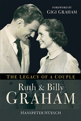 Ruth and Billy Graham HC