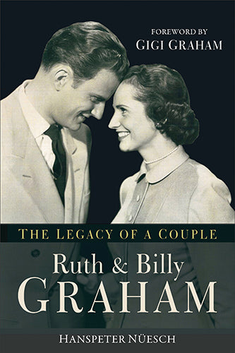 Ruth and Billy Graham ITPE