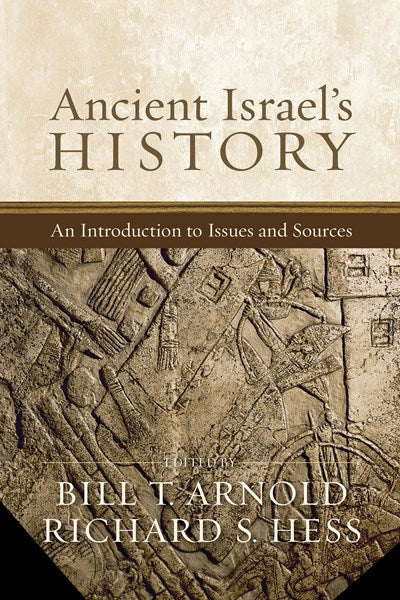 Ancient Israel's History