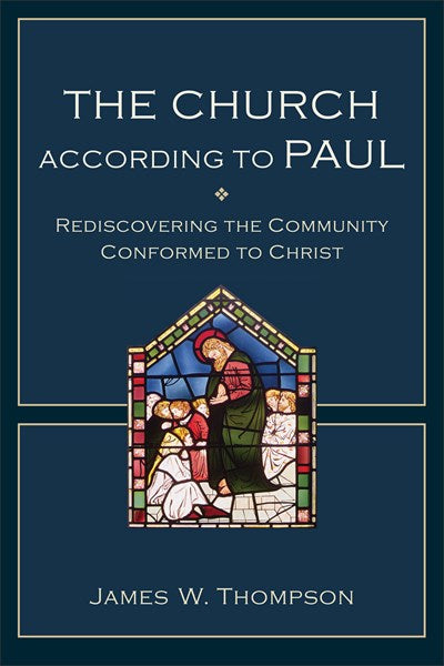 The Church according to Paul