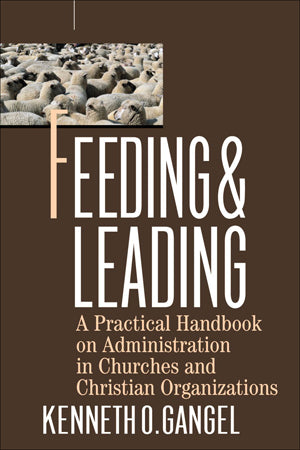 Feeding and Leading