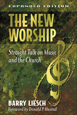 The New Worship