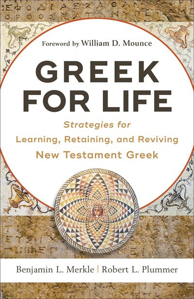 Greek for Life