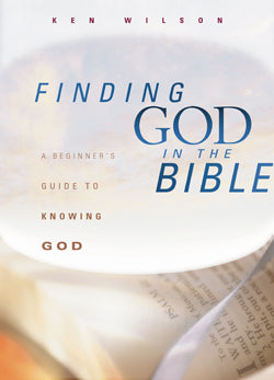Finding God in the Bible