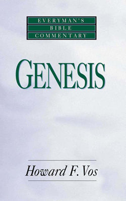 Genesis- Everyman's Bible Commentary