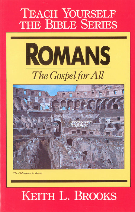 Romans- Teach Yourself the Bible Series