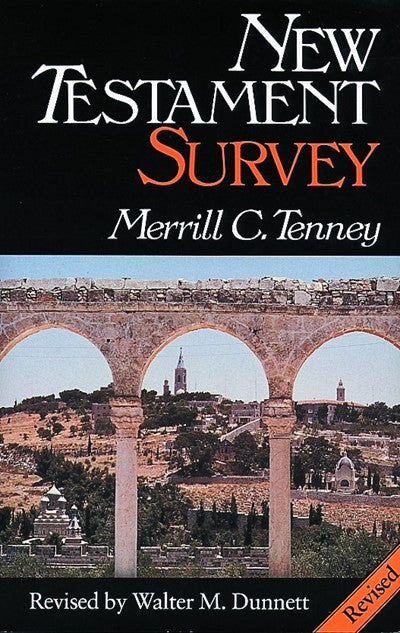 New Testament Survey (Revised)
