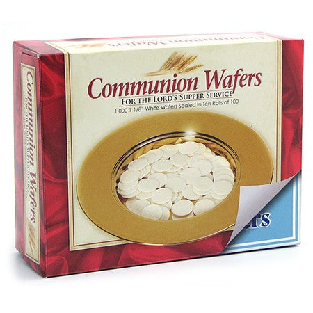 Communion Wafers