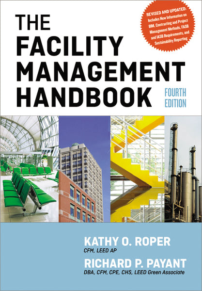 The Facility Management Handbook