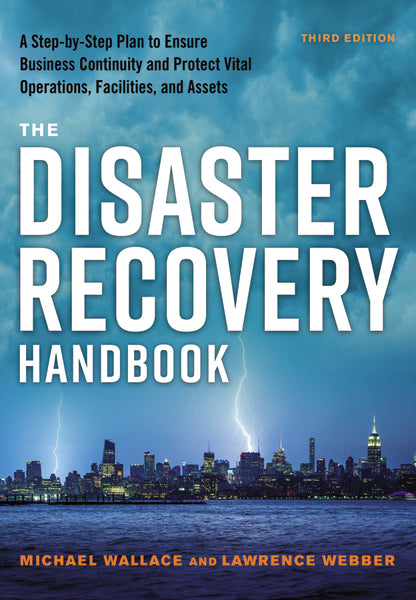 The Disaster Recovery Handbook