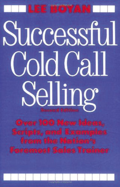 Successful Cold Call Selling