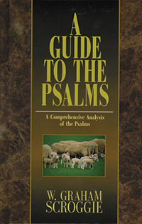 A Guide to the Psalms