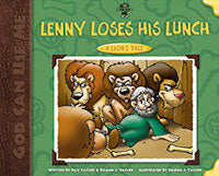 Lenny Loses His Lunch