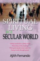 Spiritual Living in a Secular World