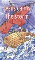 Favorite Stories:Jesus Stops Storm - B